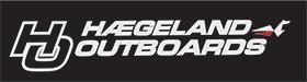 Hægeland Outboard Logo