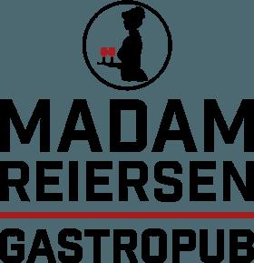 Madam Reiersen Logo