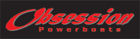 Obsession Powerboats Logo
