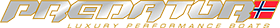 Predator Boats Logo