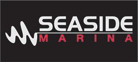 Seaside Marina, Sandefjord Logo