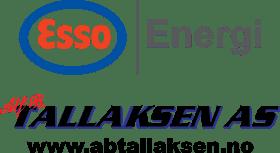ESSO (Alf B. Tallaksen) Logo