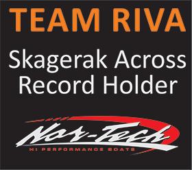 Team Riva Logo