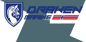 Draken Marine Logo