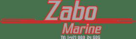 Zabo Marine Logo
