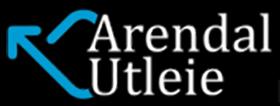 Arendal Utleie Logo