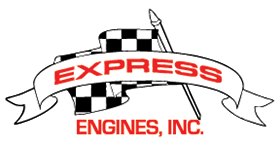 Express Engines Logo