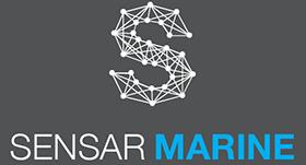 Sensar Marine Logo